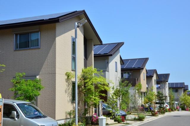 戸建住宅の評価