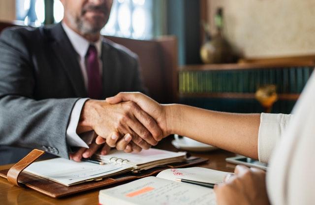 税理事務所、社会保険労務士の紹介