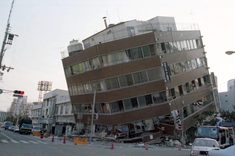住居のないテナントビルでも地震保険に100%まで加入する方法